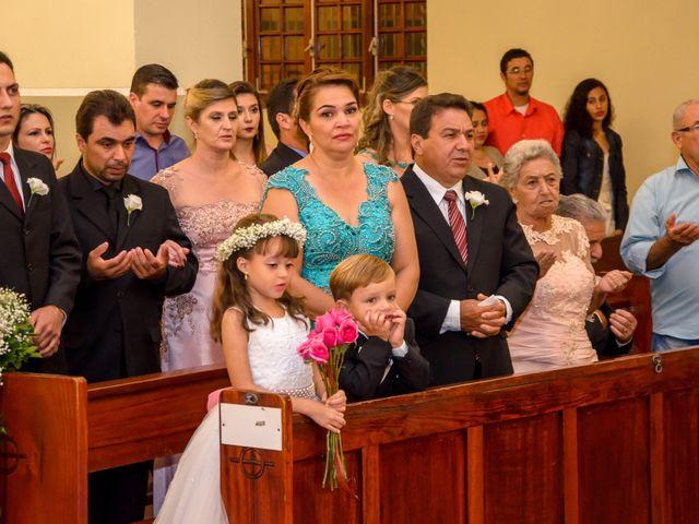 O casamento de Pedro e Patrícia em Campo Grande, Mato Grosso do Sul 23