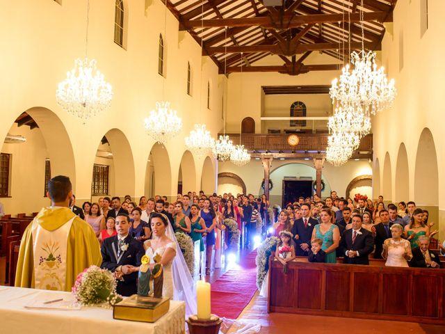 O casamento de Pedro e Patrícia em Campo Grande, Mato Grosso do Sul 24