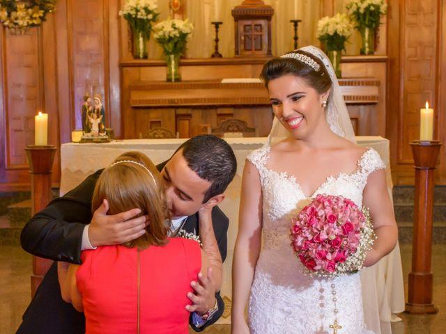 O casamento de Pedro e Patrícia em Campo Grande, Mato Grosso do Sul 25