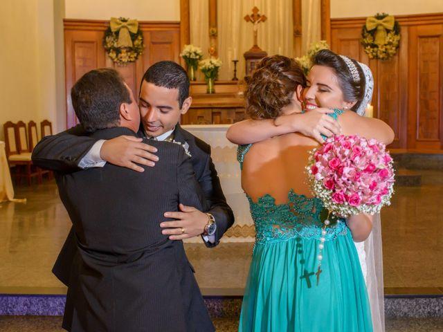 O casamento de Pedro e Patrícia em Campo Grande, Mato Grosso do Sul 26