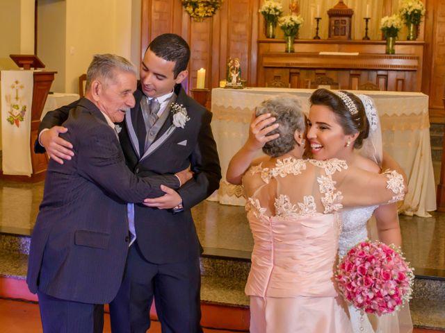 O casamento de Pedro e Patrícia em Campo Grande, Mato Grosso do Sul 27