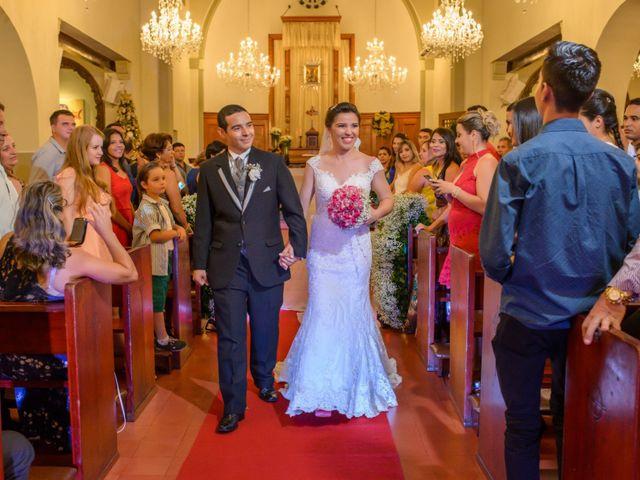 O casamento de Pedro e Patrícia em Campo Grande, Mato Grosso do Sul 28