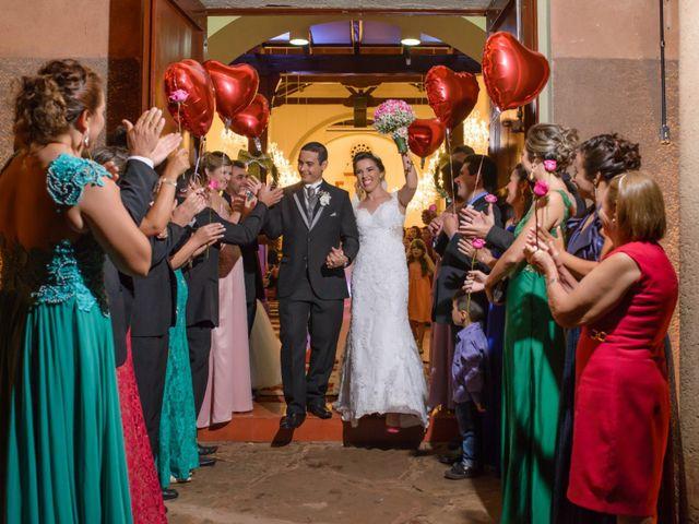 O casamento de Pedro e Patrícia em Campo Grande, Mato Grosso do Sul 29