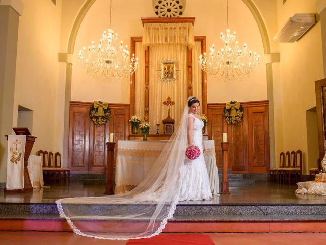 O casamento de Pedro e Patrícia em Campo Grande, Mato Grosso do Sul 30