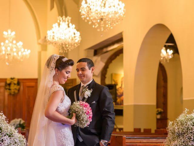 O casamento de Pedro e Patrícia em Campo Grande, Mato Grosso do Sul 31
