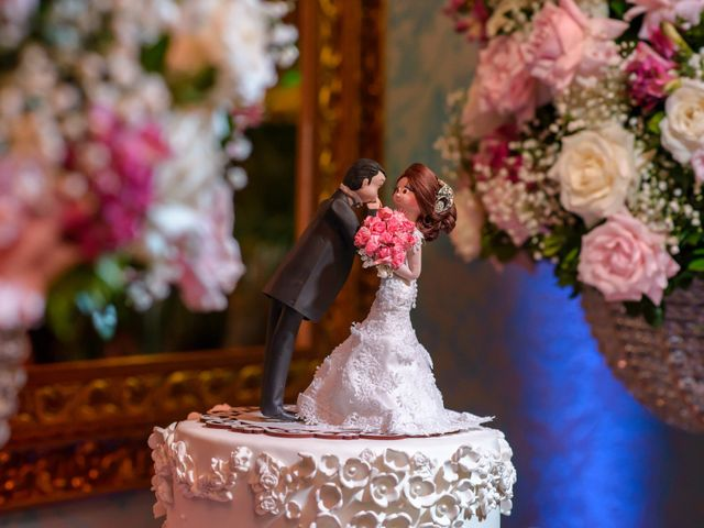 O casamento de Pedro e Patrícia em Campo Grande, Mato Grosso do Sul 33