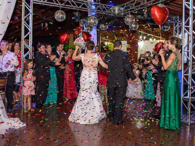 O casamento de Pedro e Patrícia em Campo Grande, Mato Grosso do Sul 34