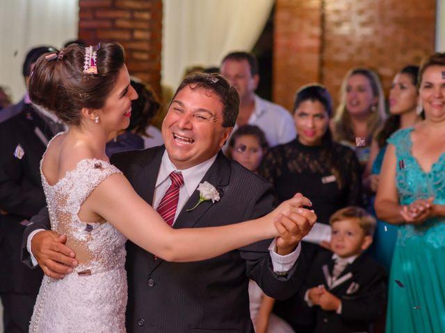 O casamento de Pedro e Patrícia em Campo Grande, Mato Grosso do Sul 35