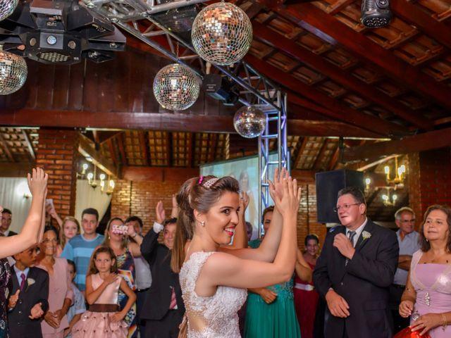 O casamento de Pedro e Patrícia em Campo Grande, Mato Grosso do Sul 37