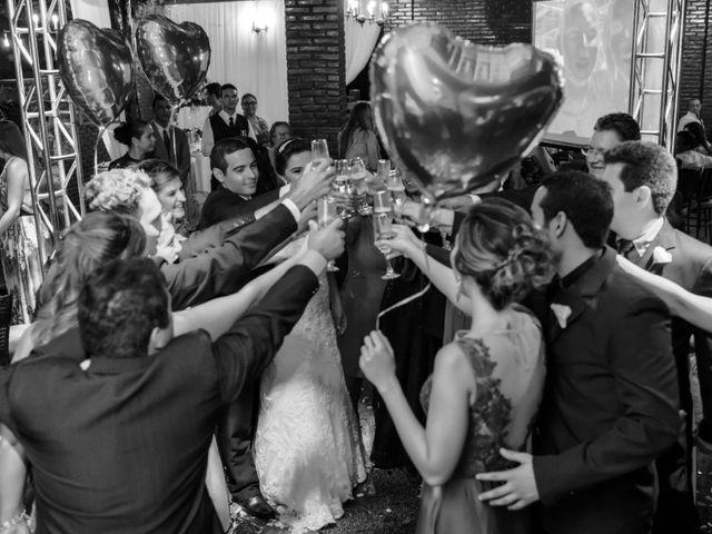 O casamento de Pedro e Patrícia em Campo Grande, Mato Grosso do Sul 38