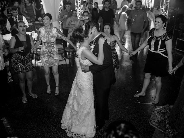 O casamento de Pedro e Patrícia em Campo Grande, Mato Grosso do Sul 40