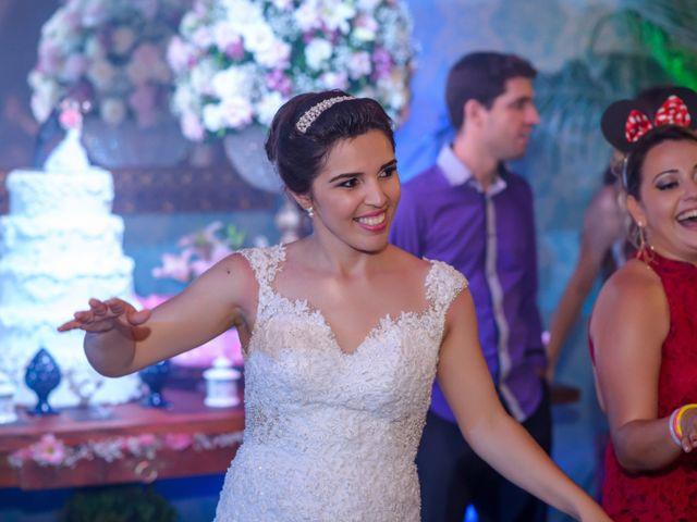 O casamento de Pedro e Patrícia em Campo Grande, Mato Grosso do Sul 41