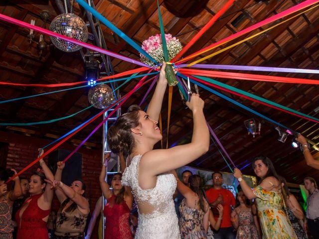 O casamento de Pedro e Patrícia em Campo Grande, Mato Grosso do Sul 42