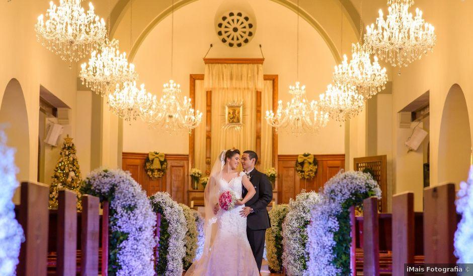 O casamento de Pedro e Patrícia em Campo Grande, Mato Grosso do Sul