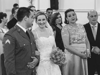 O casamento de Rubia e Douglas 3