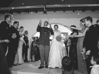 O casamento de Rubia e Douglas