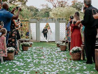 O casamento de Luana e Cristian 2