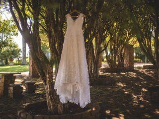 O casamento de Jaqueline e Luke 3