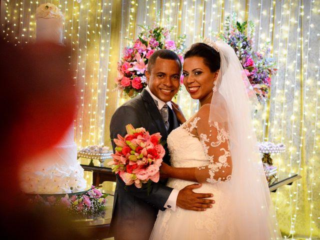 O casamento de Jamille e Marcelo