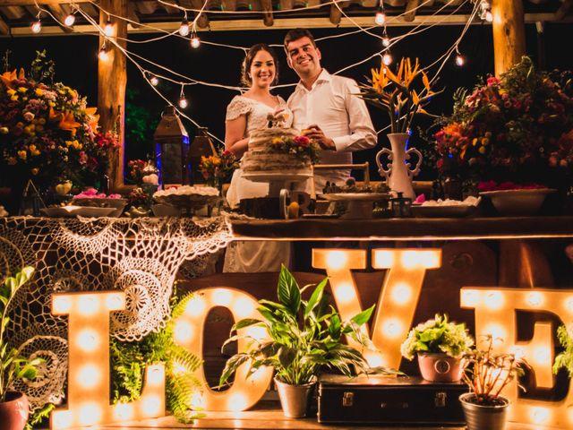 O casamento de Rebeca e Gil Paiva
