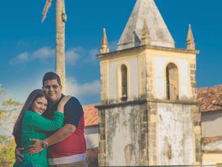 O casamento de Tamiles e Cleveson 3