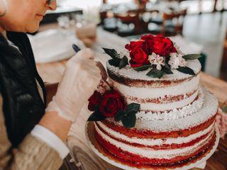 O casamento de Bruna e Fabio 2