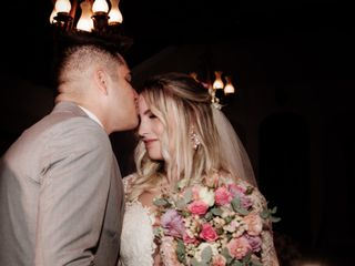 O casamento de Amanda e Diego 1