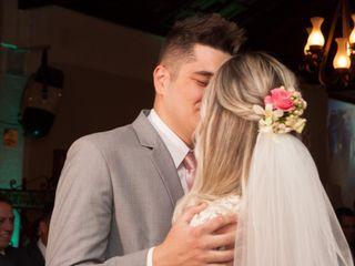 O casamento de Amanda e Diego 3