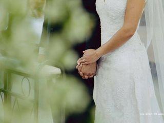 O casamento de Siane e Luhan 1