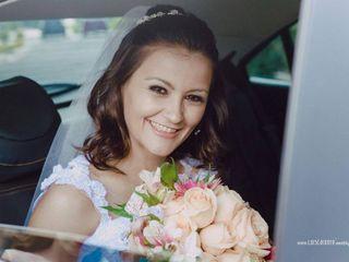 O casamento de Siane e Luhan 2