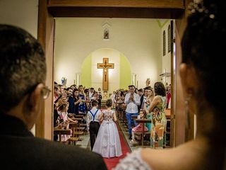 O casamento de Tainara e Renner  3