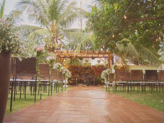 O casamento de Lais e Mauricio 3