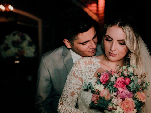 O casamento de Amanda e Diego