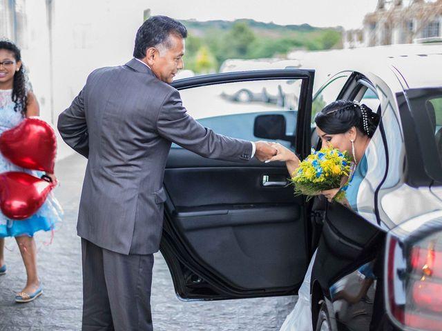 O casamento de Jean e Viviane em Curitiba, Paraná 11