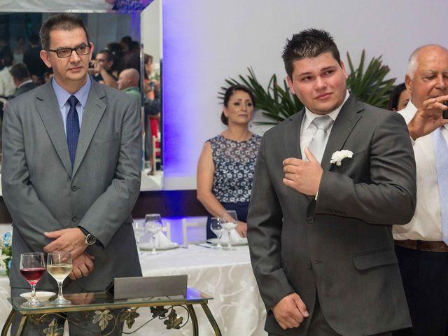 O casamento de Jean e Viviane em Curitiba, Paraná 13