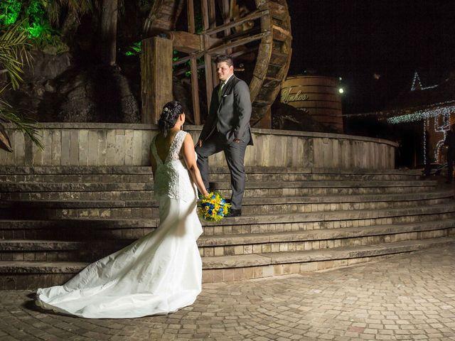 O casamento de Jean e Viviane em Curitiba, Paraná 2