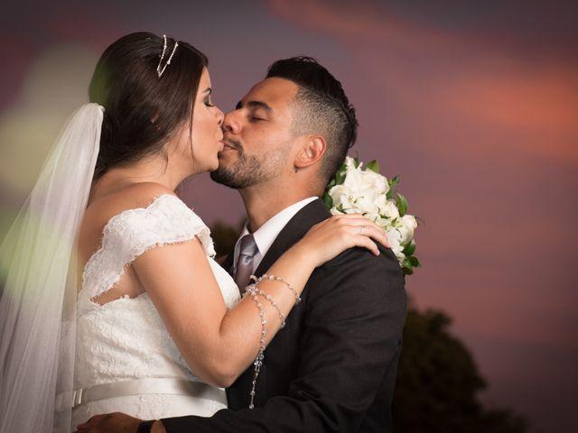 O casamento de Cora e Felipe