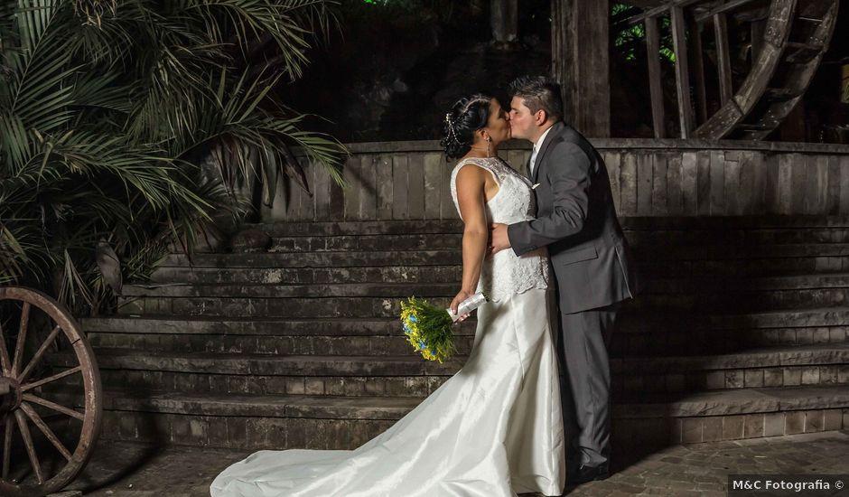 O casamento de Jean e Viviane em Curitiba, Paraná