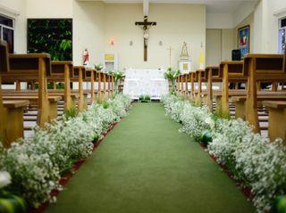 O casamento de Alessandra e Raphael 2