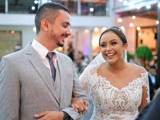 O casamento de Mayara e Jose