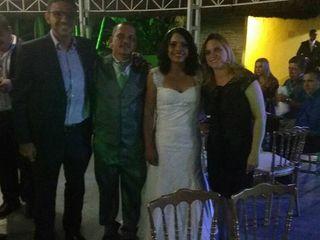 O casamento de Carol e Henrique 2