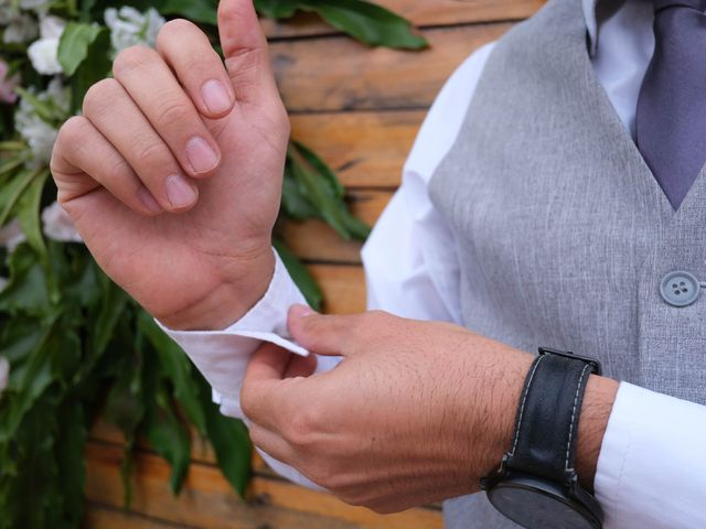 O casamento de Jose e Mayara em Samambaia, Distrito Federal 5