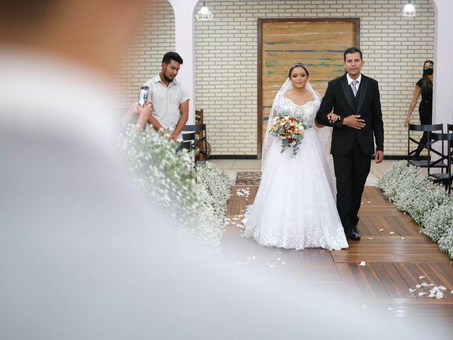 O casamento de Jose e Mayara em Samambaia, Distrito Federal 10