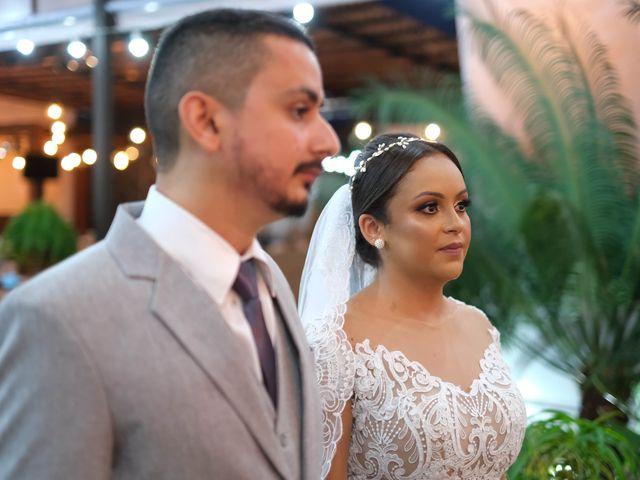 O casamento de Jose e Mayara em Samambaia, Distrito Federal 11