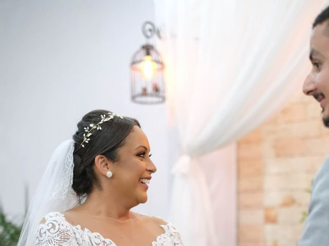 O casamento de Jose e Mayara em Samambaia, Distrito Federal 12