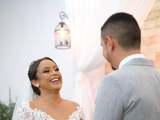 O casamento de Jose e Mayara em Samambaia, Distrito Federal 13