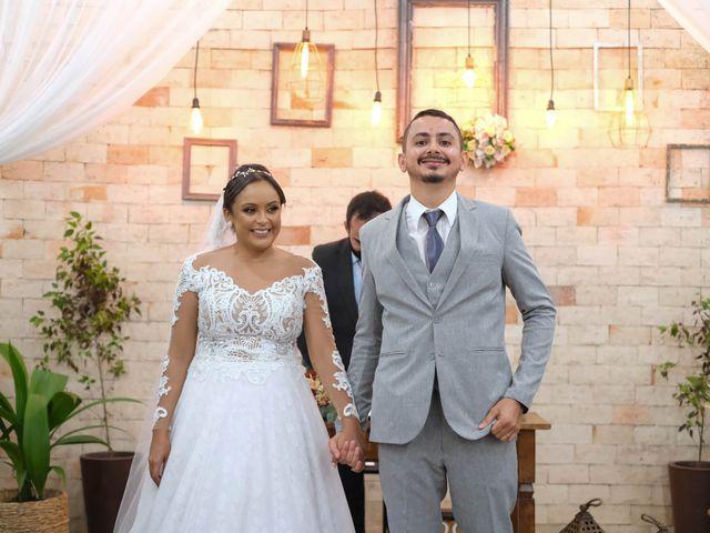 O casamento de Jose e Mayara em Samambaia, Distrito Federal 15