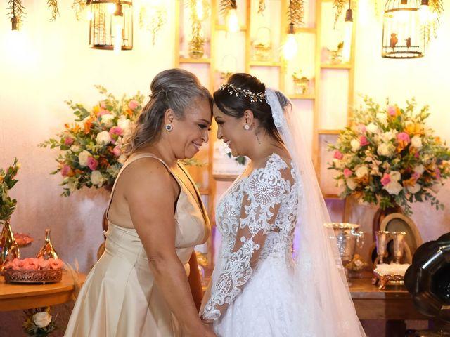 O casamento de Jose e Mayara em Samambaia, Distrito Federal 16