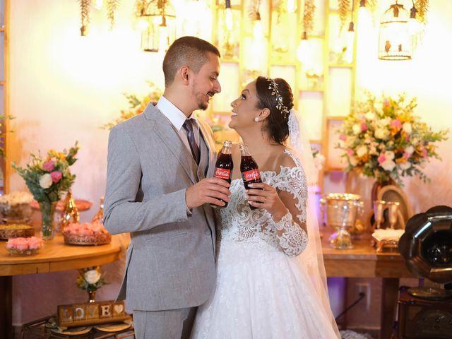O casamento de Jose e Mayara em Samambaia, Distrito Federal 17