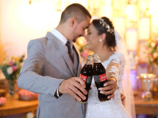 O casamento de Jose e Mayara em Samambaia, Distrito Federal 18